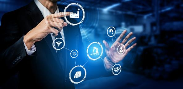 Новые производственные технологии в электроэнергетике